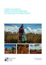Trade in Quinoa