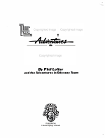 The Complete Guide to Adventures in Odyssey PDF