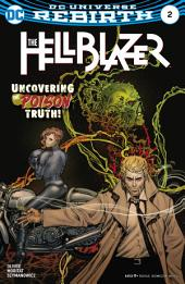 The Hellblazer (2016-) #2