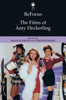 ReFocus  The Films of Amy Heckerling PDF