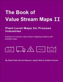 The Book of Value Stream Maps II