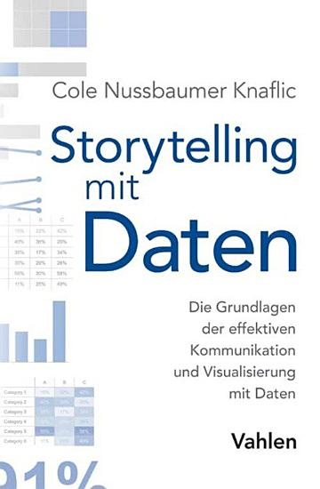 Storytelling mit Daten PDF