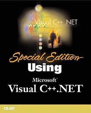 Special Edition Using Visual C   NET PDF