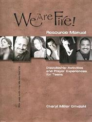 We Are Fire Resource Manual Book PDF