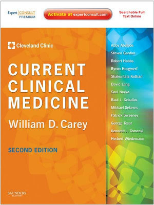 Current Clinical Medicine E-Book