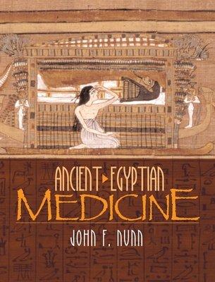 Ancient Egyptian Medicine PDF
