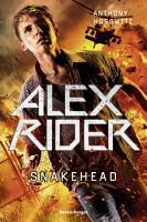 Alex Rider 7  Snakehead PDF