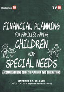 Financial Planning for Children with Special Needs