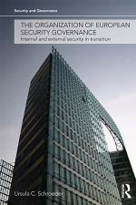 The Organization of European Security Governance