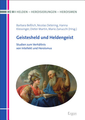 Geistesheld und Heldengeist PDF