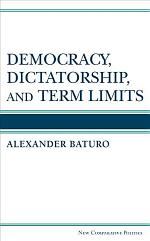 Democracy, Dictatorship, and Term Limits