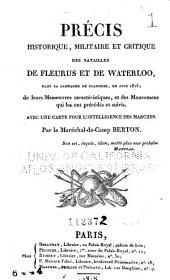 Campagne de 1815