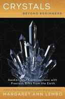 Crystals Beyond Beginners Book PDF