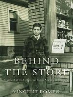 Behind the Store PDF