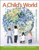 A Child s World  Infancy Through Adolescence PDF