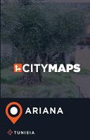 City Maps Ariana Tunisia