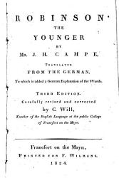 Robinson The Younger Book PDF