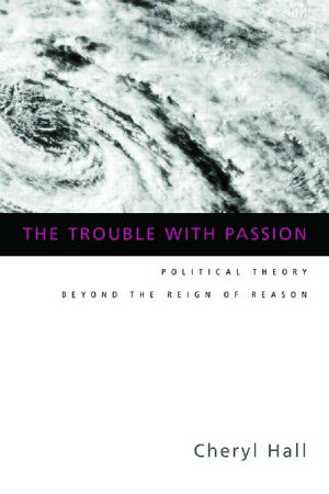 The Trouble With Passion PDF