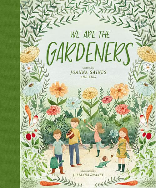 Download We Are the Gardeners Book