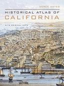 Download Historical Atlas of California Book