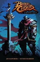 Battle Chasers Anthology PDF