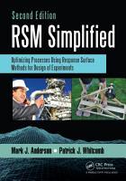 RSM Simplified PDF