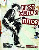 First Guitar Tutor PDF