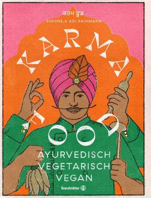 Karma Food PDF