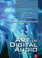 Art of Digital Audio: Edition 3