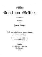 Erläuterungen zu Schillers Werken: Band 5
