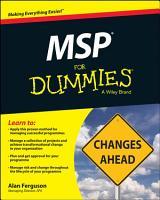 MSP For Dummies PDF