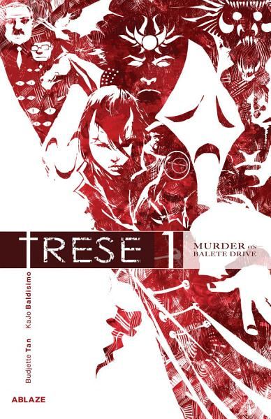 Download Trese Book