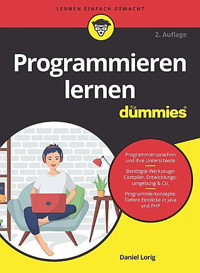 Programmieren lernen f  r Dummies PDF
