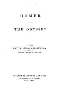 Homer  The Odyssey PDF