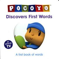 Pocoyo Discovers First Words PDF