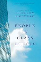 People in Glass Houses PDF