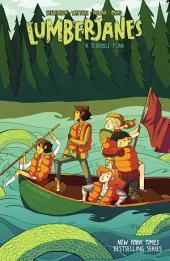 Lumberjanes: Volume 3