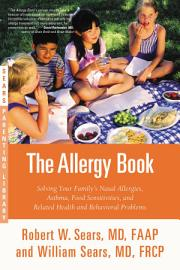 The Allergy Book