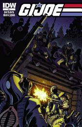 G.I. Joe Ongoing V.2 #21
