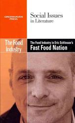 The Food Industry In Eric Schlosser S Fast Food Nation Book PDF