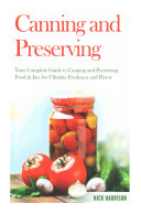 Canning and Preserving PDF