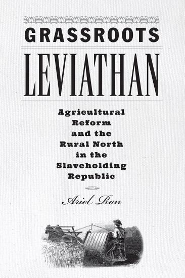 Grassroots Leviathan PDF