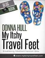 My Itchy Travel Feet: Breathtaking Adventure Vacation Ideas