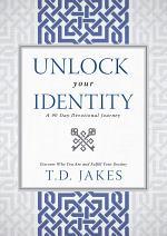 Unlock Your Identity A 90 Day Devotional