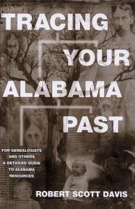 Tracing Your Alabama Past PDF