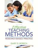 Effective Teaching Methods Book PDF