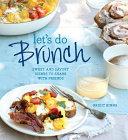 Let s Do Brunch Book
