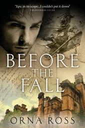 Before The Fall: (The Irish Trilogy Book 2)