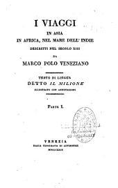 I viaggi in Asia, in Africa, nel mare dell' Indie, descritti nel secolo