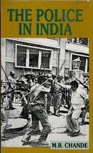 The Police in India PDF